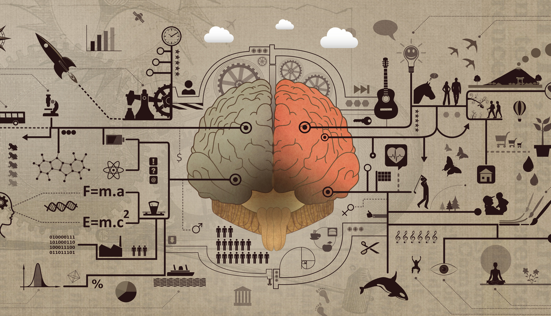 4 Essential Science and Psychology Resources for Growth Marketers