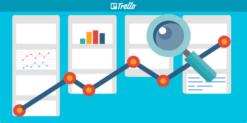 trello growth hacking process marketing